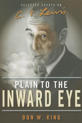 Plain to the Inward Eye Cover