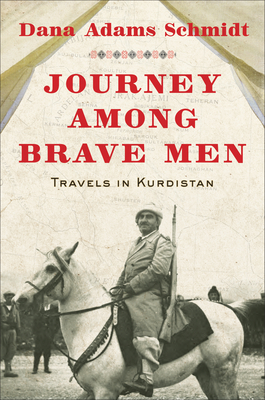 Journey Among Brave Men Cover Image