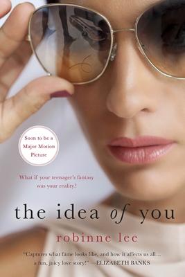 The Idea of You: A Novel Cover Image