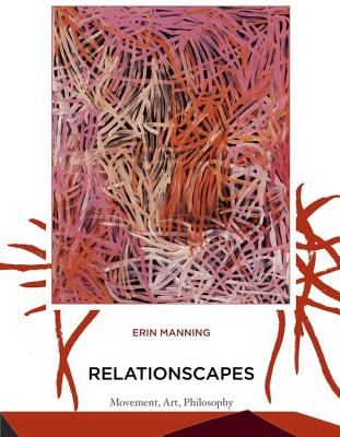 Cover for Relationscapes