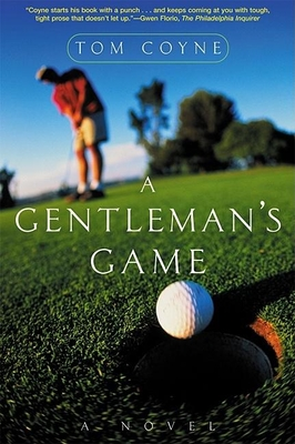 Cover for A Gentleman's Game