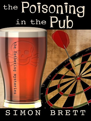 The Poisoning in the Pub Cover