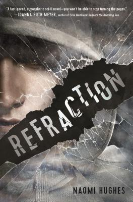 Refraction Cover Image