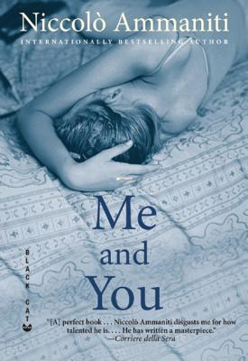 Me and You Cover