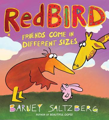 Redbird Cover