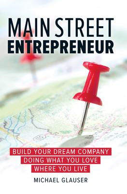 Main Street Entrepreneur Cover