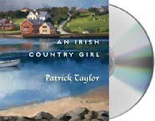 An Irish Country Girl Cover Image