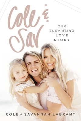 Cole and Sav: Our Surprising Love Story Cover Image