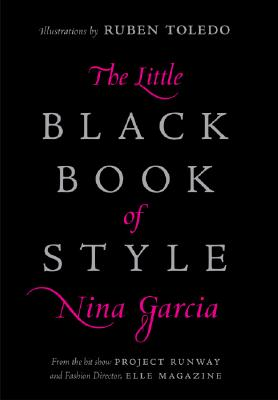 The Little Black Book of Style Cover Image