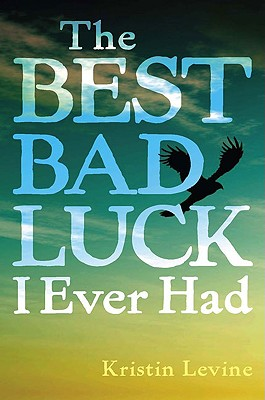 Cover Image for The Best Bad Luck I Ever Had
