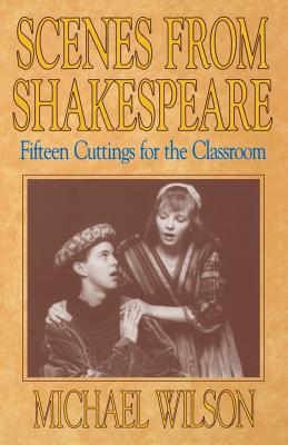 Scenes from Shakespeare Cover Image