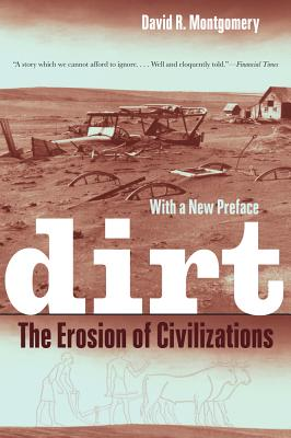 Dirt: The Erosion of Civilizations Cover Image