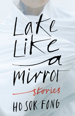 Lake Like a Mirror Cover Image
