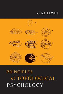 Principles of Topological Psychology Cover Image