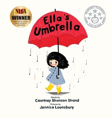 Ella's Umbrella Cover Image