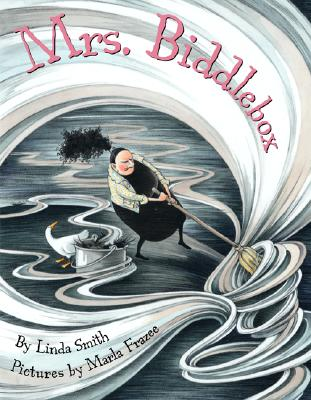 Mrs. Biddlebox Cover