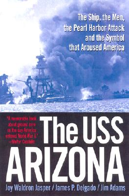 The USS Arizona Cover