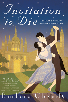 Invitation to Die Cover Image