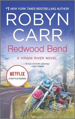 Redwood Bend (Virgin River Novel #16) Cover Image
