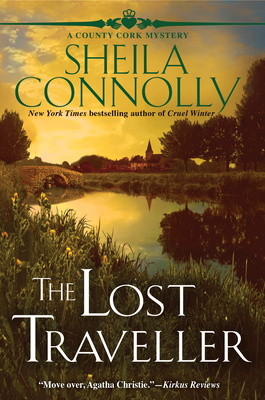 The Lost Traveller: A County Cork Mystery Cover Image