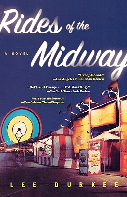Rides of the Midway: A Novel Cover Image