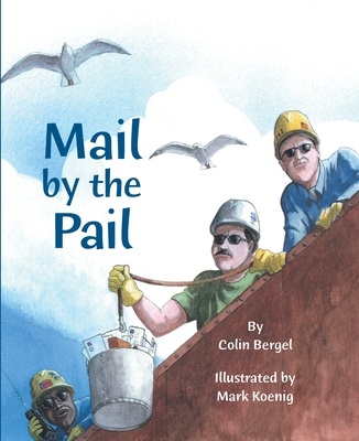Mail by the Pail (Great Lakes Books) Cover Image