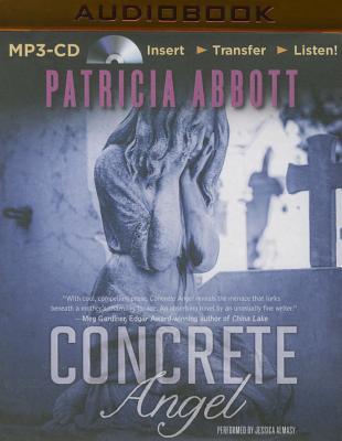 Cover for Concrete Angel