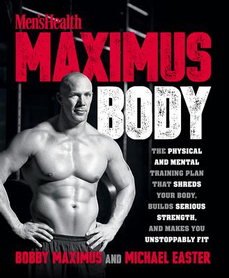 Cover for Maximus Body