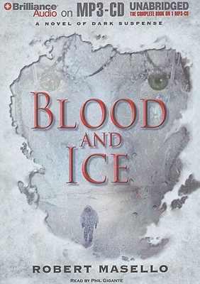 Blood and Ice Cover Image