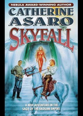 Skyfall (Saga of the Skolian Empire #9) Cover Image