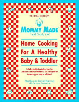 Mommy Made and Daddy Too! (Revised) Cover
