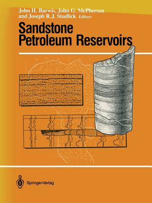 Sandstone Petroleum Reservoirs (Casebooks in Earth Sciences) Cover Image