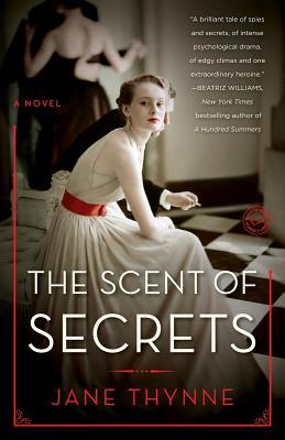 The Scent of Secrets: A Novel (Clara Vine) Cover Image