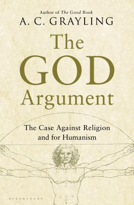 The God Argument Cover
