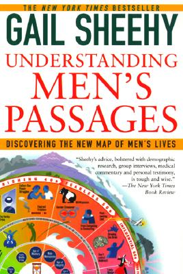 Understanding Men's Passages Cover