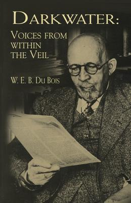 Darkwater: Voices from Within the Veil (Dover Thrift Editions) Cover Image