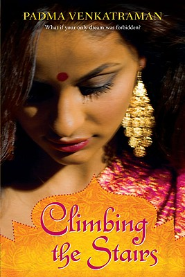Climbing the Stairs Cover Image