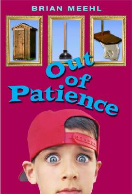 Out of Patience Cover