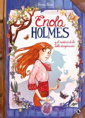 Enola Holmes y el misterio de la doble desaparición / Enola Holmes: The Case of the Missing Marquess (Enola Holmes.La novela gráfica #1) Cover Image
