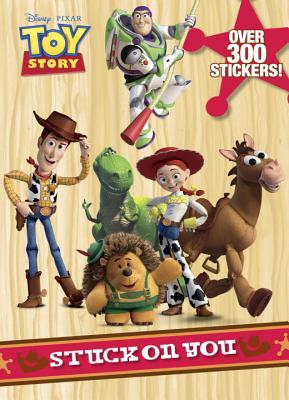 Stuck on You (Disney/Pixar Toy Story) Cover