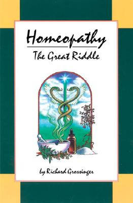 Homeopathy Cover