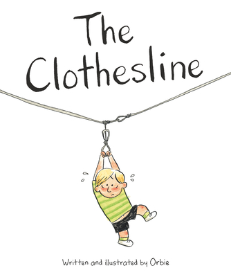 The Clothesline Cover Image