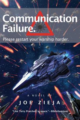Communication Failure (Epic Failure Trilogy #2) Cover Image
