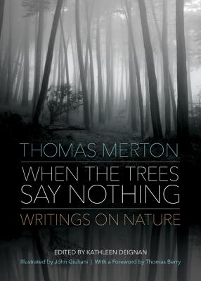 When the Trees Say Nothing Cover Image