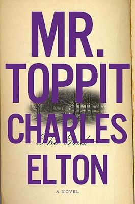 Cover Image for Mr. Toppit