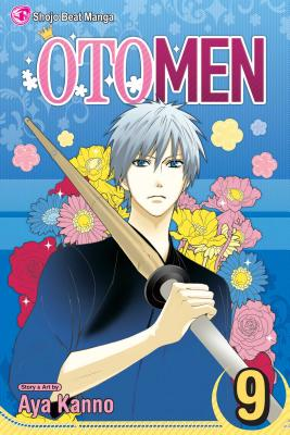 Otomen, Volume 9 Cover