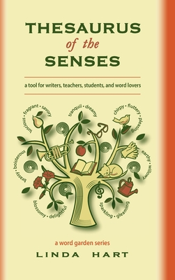 Thesaurus of the Senses Cover Image