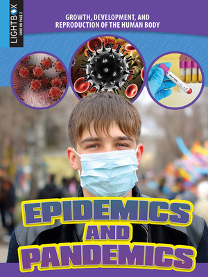 Epidemics and Pandemics Cover Image