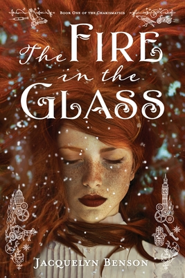 The Fire in the Glass Cover Image