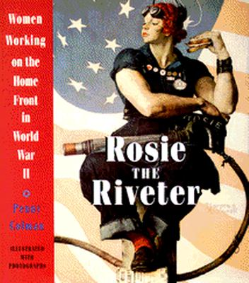 Rosie the Riveter Cover